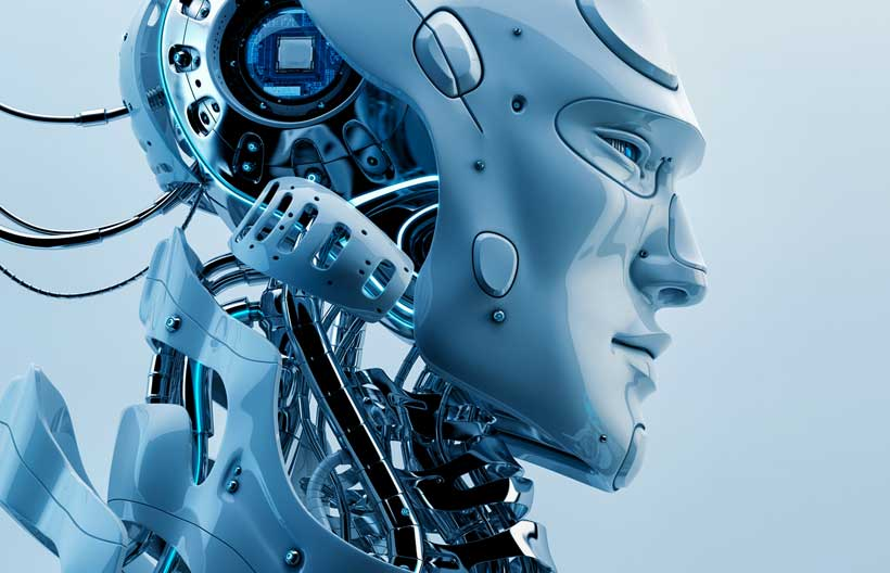 All About Robotic Process Automation